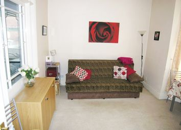 1 bed flat for sale in Bouverie Street, Chester CH1