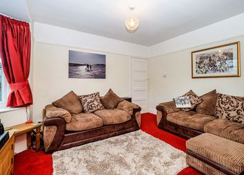 Thumbnail 3 bed terraced house for sale in Thesiger Road, Worthing