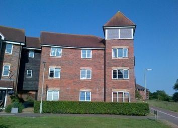 Thumbnail 3 bed flat to rent in East Stour Way, Ashford