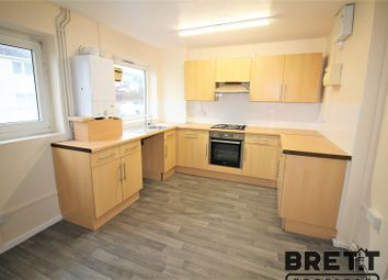 Thumbnail 2 bed flat for sale in Goshawk Road, Haverfordwest, Pembrokeshire