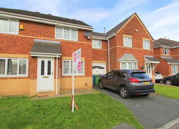 Thumbnail Terraced house for sale in Leo Close, Knotty Ash, Liverpool