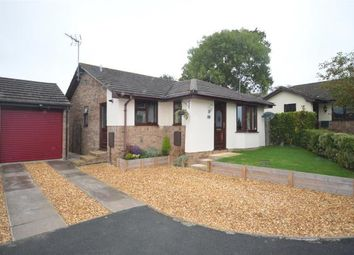 Thumbnail 2 bed detached bungalow for sale in Divett Drive, Liverton, Newton Abbot, Devon