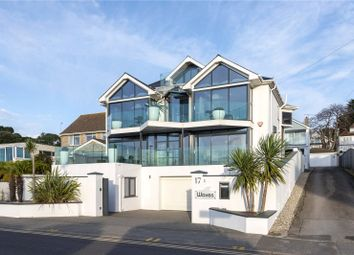 Shore Road, Sandbanks, Poole, Dorset BH13. 4 bed detached house for sale
