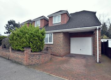 Thumbnail 4 bed detached bungalow for sale in Lavinia Avenue, Watford