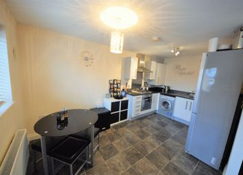 Thumbnail 2 bed flat to rent in Shearer Close, Havant