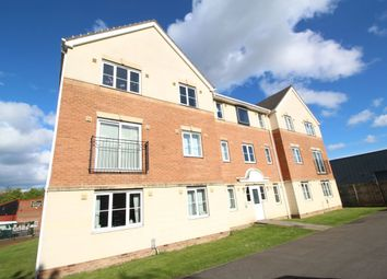 Thumbnail 2 bedroom flat to rent in Manor Park Road, Gomersal, Cleckheaton