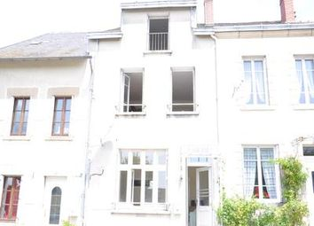 Thumbnail 3 bed property for sale in St-Dizier-Leyrenne, Creuse, France