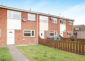 Thumbnail 2 bed terraced house to rent in Cosford Court, Wolverhampton