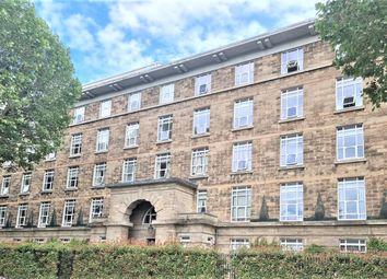 Thumbnail 3 bed flat for sale in Bromyard Avenue, London