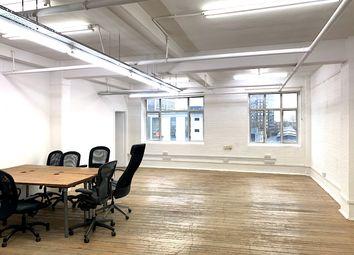Office to let in Kingsland Road, London E2