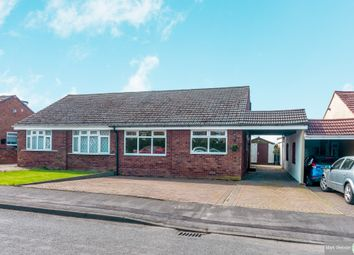 Thumbnail 2 bed semi-detached bungalow for sale in Birch Grove, Birchmoor, Tamworth