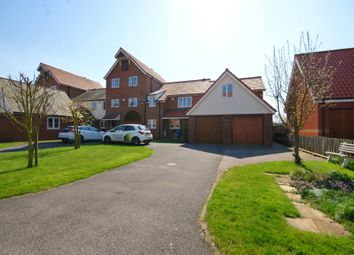 Thumbnail 3 bedroom semi-detached house to rent in Park Lane, Burton Waters, Lincoln