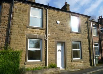 Thumbnail 2 bed terraced house to rent in Well Lane, Brinscall