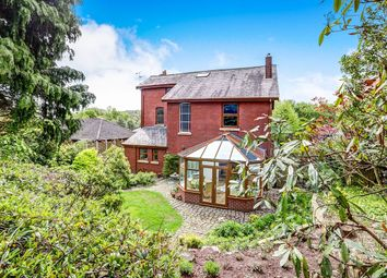 Thumbnail 6 bed detached house for sale in Sheffield Road, Hyde