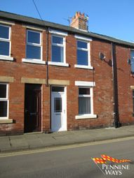 Thumbnail 3 bed property for sale in Greenholme Road, Haltwhistle, Northumberland