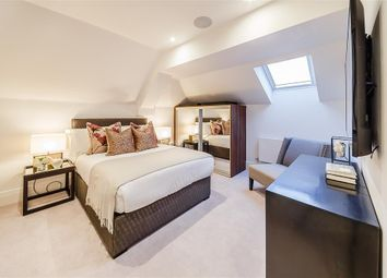 Thumbnail 2 bed penthouse to rent in Palace Wharf, Rainville Road, Hammersmith