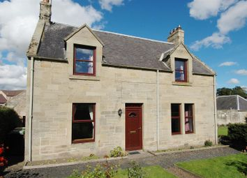 Thumbnail 4 bed detached house for sale in Oakfield Farmhouse, Ednam Road, Kelso
