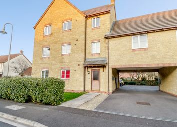 Thumbnail 2 bed flat for sale in Jubilee Way, St. Georges, Weston-Super-Mare, North Somerset