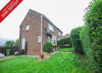 Thumbnail 2 bed semi-detached house to rent in Prospect Gardens, West Boldon, East Boldon