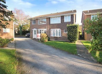 Thumbnail 3 bed semi-detached house for sale in Fincham Close, East Preston, Littlehampton