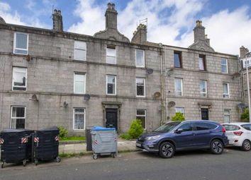 Thumbnail 1 bed flat to rent in Roslin Street, Aberdeen