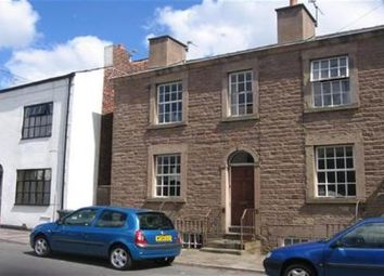 Thumbnail 3 bed property to rent in Parker Street, Chorley