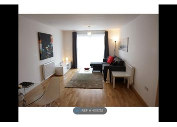 Thumbnail 1 bed flat to rent in Gemini Court, Edgware