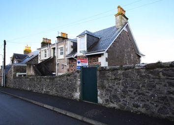 Thumbnail 2 bed flat for sale in Queen Street East, Newport-On-Tay