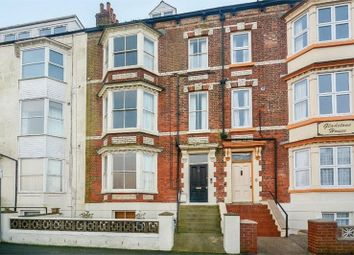 Thumbnail 1 bed flat to rent in Ground Floor Flat, 2 Gladstone Terrace, Bridlington