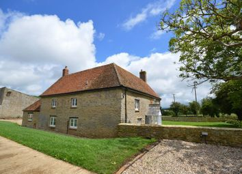 Thumbnail 4 bed detached house to rent in Peggs Farm Road, Great Haseley, Oxford