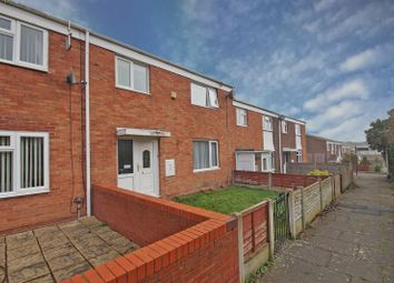 Thumbnail 3 bed terraced house for sale in Shelley Close, Catshill, Bromsgrove
