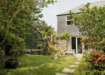 Thumbnail 2 bed barn conversion for sale in Clover Cottage, Steeple Lane, St. Ives, Cornwall