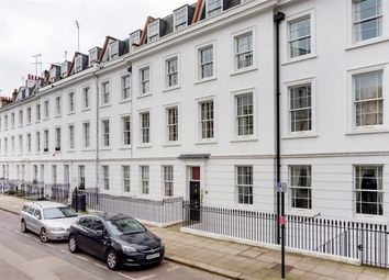 Westmoreland Terrace, London SW1V. 1 bed flat