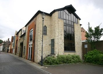 Thumbnail 2 bedroom flat to rent in Upper King Street, Royston