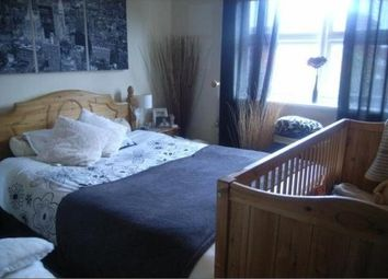 Thumbnail 2 bed terraced house to rent in Ilway, Walton-Le-Dale, Preston