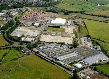 Thumbnail Light industrial to let in Unit 5/6, Merrington Lane Industrial Estate, Spennymoor