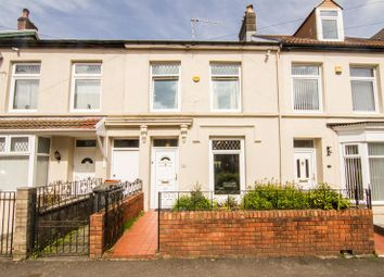 Thumbnail 4 bed terraced house for sale in Clifton Street, Aberdare