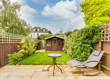 Acton Lane, London W4. 4 bed terraced house
