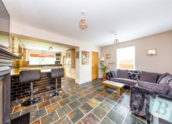 Thumbnail 4 bed semi-detached house for sale in Champion Road, Upminster
