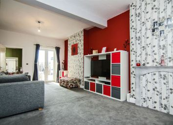 Thumbnail 4 bed detached house for sale in Queen Street, Chasetown, Burntwood