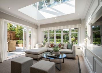 4 bed detached house for sale in St Andrew's Road, Henley-On-Thames RG9