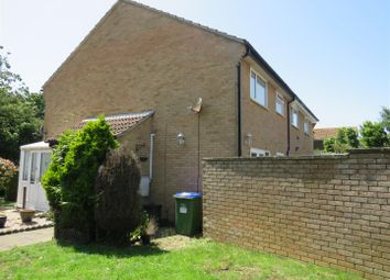 Thumbnail 1 bed semi-detached house for sale in Mitchelldean, Peacehaven