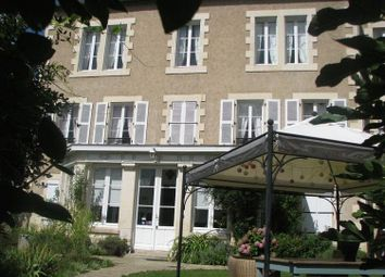 Thumbnail 10 bed property for sale in Montmorillon, Aquitaine, France