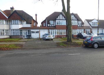 Thumbnail 3 bed property to rent in Highfield Road, Hall Green, Birmingham.