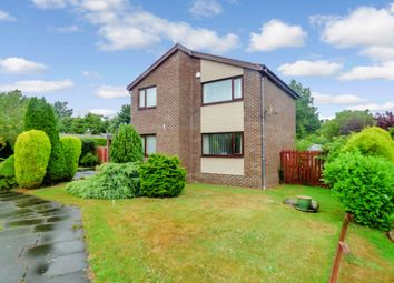 Thumbnail 4 bed detached house for sale in Queensway, Morpeth
