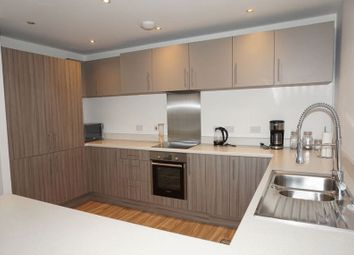 Thumbnail 2 bed flat for sale in Ivory Close, Hanley, Stoke-On-Trent