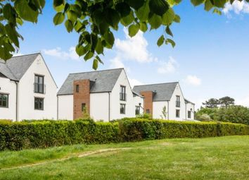 Thumbnail 3 bed semi-detached house for sale in Ridgway Road, Farnham, Surrey