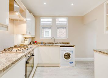 Thumbnail 2 bed flat to rent in College Road, Colliers Wood, London