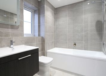 Thumbnail 2 bed flat to rent in Cargreen Road, London