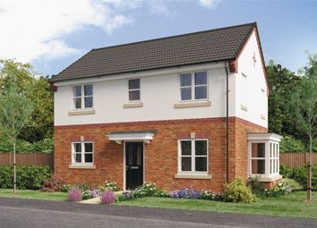 "Thumbnail 3 bed detached house for sale in ""Darwin Da"" at Croston Road, Farington Moss, Leyland"
